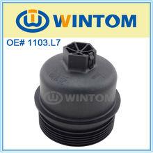 filtro de aceite del coche piezas peugeot 1103.L7