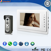 Fashion and perfect designed video door phone