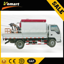 Bitumen Sprayer for road construction/Modern Construction Equipments