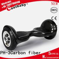 2015 china with nice color electric scooter 2 wheels powered unicycle smart d
