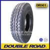top brand doubleroad latest bias truck tyre 8.25-16