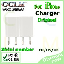 genuine wall charger for iphone 5s wall charger eu plug
