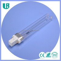 13W 2pin PL Ultraviolet Disinfection Lamp