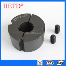 HETD Taper Lock Bushings for taper bore belt pulley 2517-32
