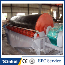China Magnetic Separation for Iron Ore Cost , Magnetic Separator Mining