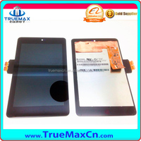 Screen replacement for google nexus 7, touch screen digitizer for Google nexus 7 lcd display