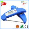 Household Digital BBQ mini steak/beef thermometer DTH-81