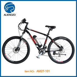 electric mountain bike high quality Germany design