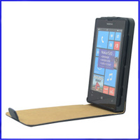 2014 Hot Selling Leather Case Cover For Nokia Lumia 520