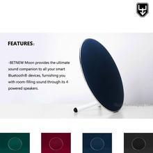 BETNEW NEW Creative Unique Design Enhanced Bass Resonator 22WATT High Power Subwoofer Speaker Box