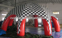 2012 inflatable event party dome
