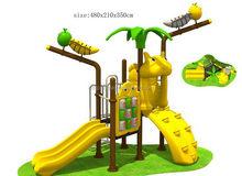 Top level/professional/children playground equipment climbing