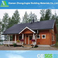 sell good quality steel frame mobile modern prefab home 40ft shipping container price