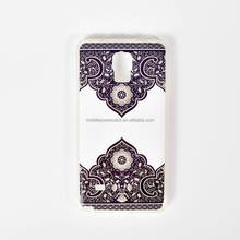 For Samsung Note4 Case Diy Personalized Custom Logo Picture Printing Mobile Phone Cover For Note4