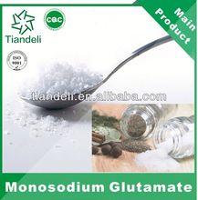 Sıcak- satış fiyatı monosodyum glutamat ihracatçısı