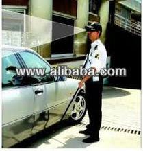 Under Vehicle Car Search Camera