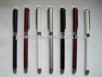 Conductive fiber stylus touch pen for iPhone,iPad,android