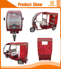 max mileage 100km \three wheeler electric tricycle made in China