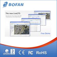 Web Based GPS Tracking Software Development For Fleet Management