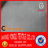 Embossed 100% Polyester Pongee Fabric/Lining/Embossed fabric