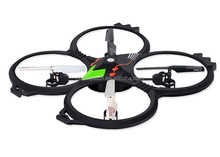Middle Size 2.4g 6-axis RC Quadcopter Toy for Kids with led lights