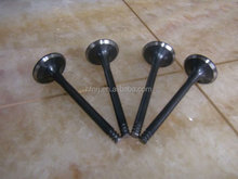 motorcycle parts engine spare valve manufacturing