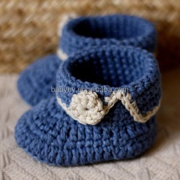 cute hand h keln babyschuhe mode h keln stricken. Black Bedroom Furniture Sets. Home Design Ideas