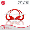 Best selling fasion design wireless bluetooth retractable earbuds for sports