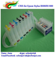 Comeptitive price for Epson 1800 R800 bulk ink system