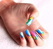2014 classic nail dress, hot sale nail polish stick ons