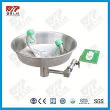 Reliable Guangzhou manufacturer eyewasher station with punctual delivery