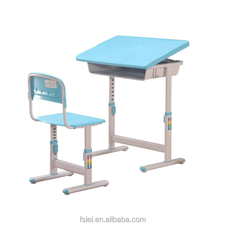 study desk and chair set wholesale, View healthy kids desk and chair  750 x 750
