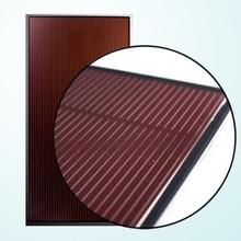 Hanergy Apollo competitive price per watt 49w thin film photovoltaic solar cell panels