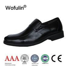 Moda para hombre calzados informales de lujo / alibaba zapatos casuales