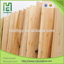 Chinese manufactory eucalyptus wood veneers for plywood-1.5~2.2mm