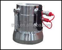 Steel Alloy Hydraulic cylinder used for car lift