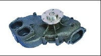 HOT SALE 4032007001/4032004901,water pump for mercedes heavy truck,tractor,bus