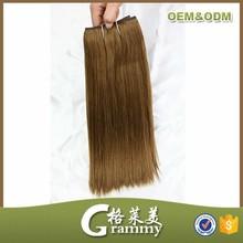 Top selling perfect extenion 100% virgin wholesale peruvian hair weaving