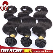 tangle and shedding free peruvian wet and wavy hair body wave virgin hair weft