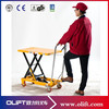 TG100 Hydraulic motorcycle Scissor Lift Table