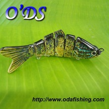 New hot hand painted colorful big game sea fishing lures green Mackerel lure fishing