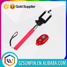 2015 hot selling design items strong mobile phone monopod