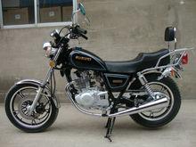 250cc GN250 clásico crucero motocicleta WJ-SUZUKI GN250