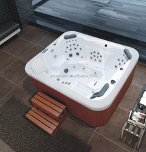 Relaxing Outdoor Soaking and Spa Pool (JL990)