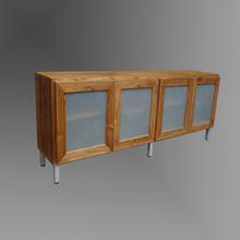 GA Model Sideboard with Door