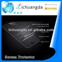 Ultra clear tempered glass screen protector for nokia lumia 625