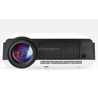 1280*800 resolution professional LED 4500 lumens led projector