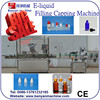 Golden Supplier Automatic E-liquid Filling and Capping Machinery Made in China /0086-18321225863