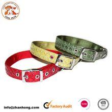 2015 pet dog collar pet supplies