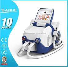 Mini IPL laser hair removal machine home use